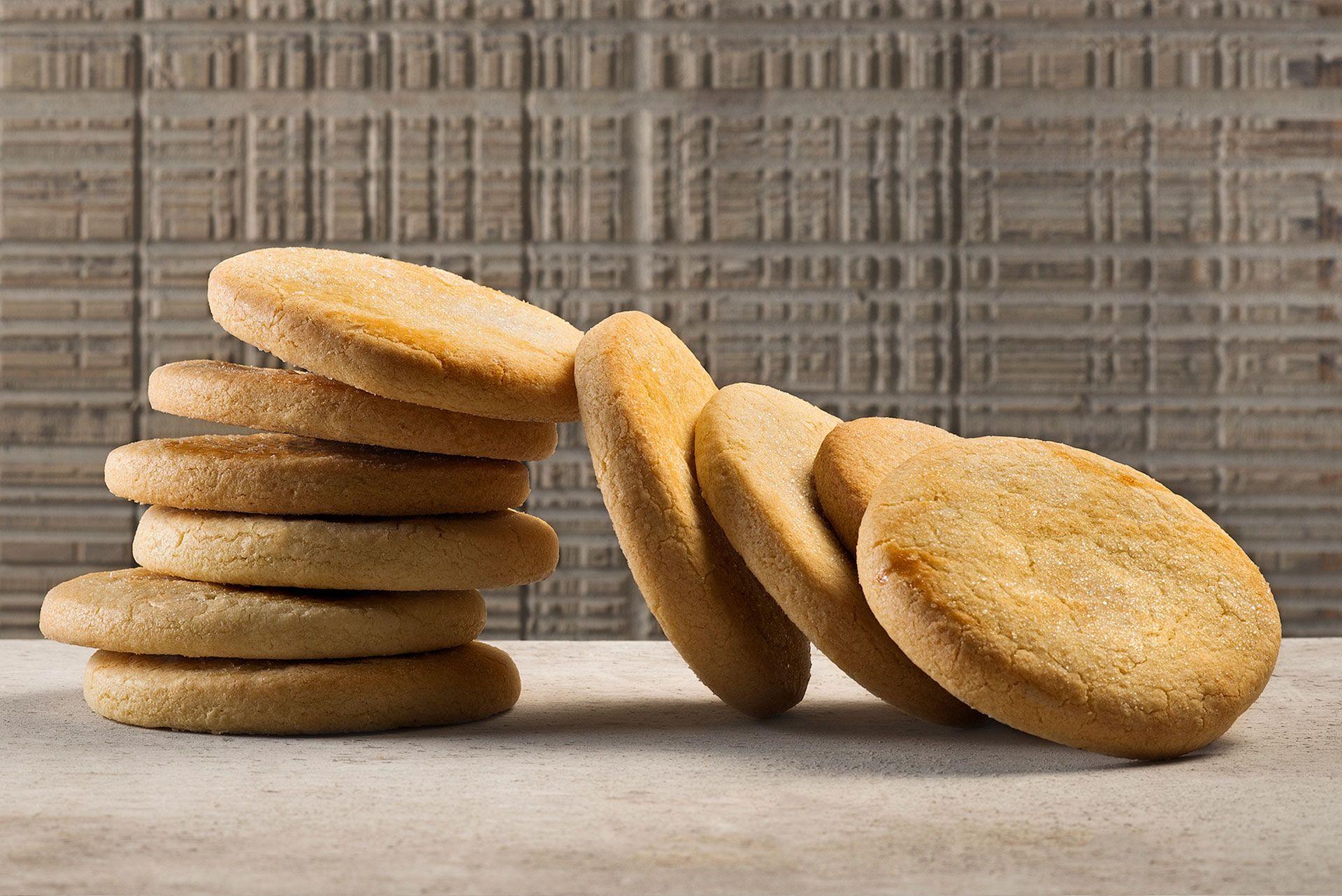 pastas de mantequilla artesanas