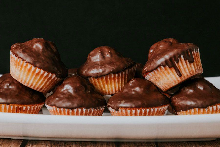 magdalenas chocolate artesanas de cantabria 3